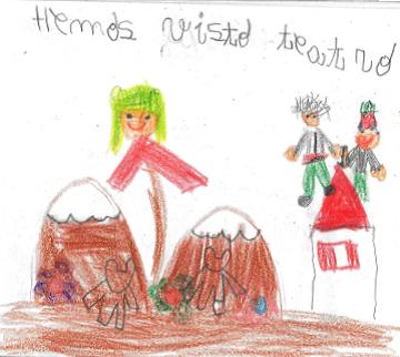 (Alumno., 5 años).