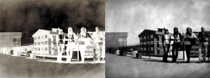 Fotografía realizada con una cámara oscura (Fuente: http://www.datfotoderio.com/%C2%BFpara-que-sirve-esta-lata/).