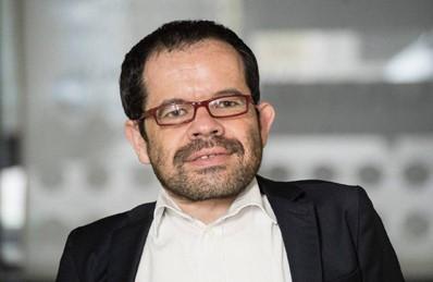 Director General De la Discapacidad